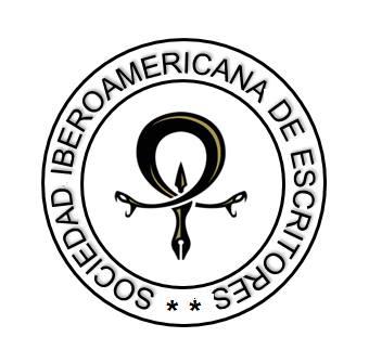 logo sociedad iberoamericana de escritores